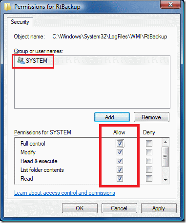 Fix Event Log Service Error 4201 | Hosup7's Blog